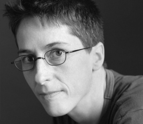 Alison Bechdel Awarded Genius Grant, Pens New Book, Causes Great Rejoicing