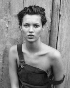 Style Reflection: Kate Moss, Mythic Beauty