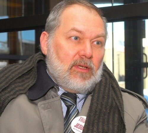 Scott Lively to Stand Trial for Crimes against Humanity