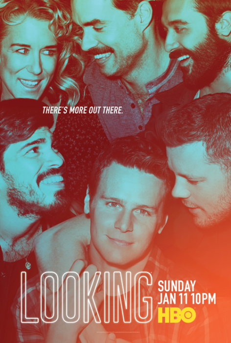 "Win a Copy of HBO's ""Looking."" How? Read on!"