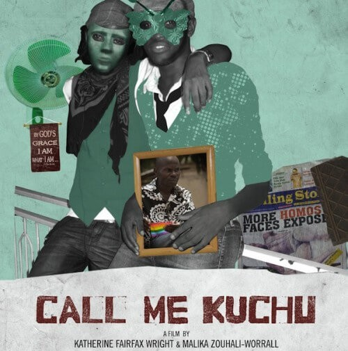 "Upcoming Screening: ""Call Me Kuchu"" + Ugandan LGBTQ Activists in Portland"