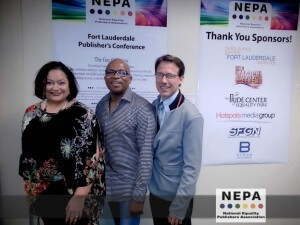 National Equality Publishers Association Founded
