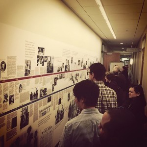 Oregon State Bar Unveils Diversity & Inclusion Story Wall