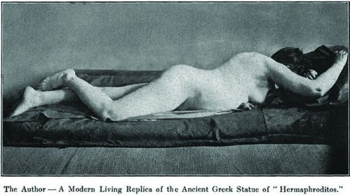 """Autobiography of an Androgyne"": Queer America Circa 1900"