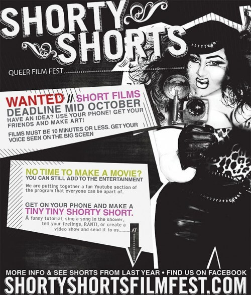 Their Shorty Shorts Will Haunt You (Redux)