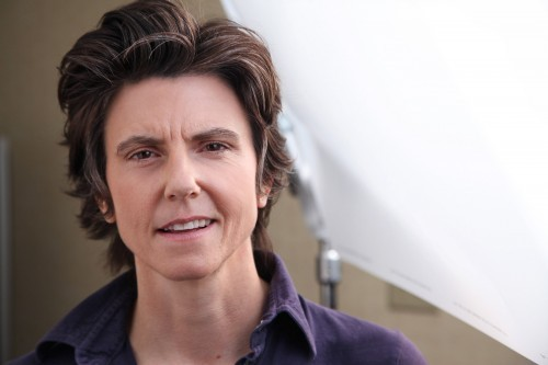 Tig Notaro Descends Upon the Rose City