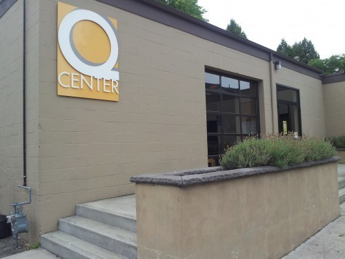 Q Center's First Town Hall Meeting: Emphasis on Transparency and Conversation