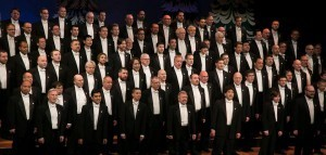 "Portland Gay Men's Chorus ""Celebrate the Journey"" and Harvey Milk"