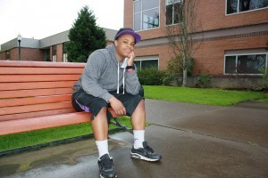 Jayce M. Carries On, Undeterred; George Fox Refuses to Change Course