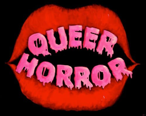 Queer Horror Film Series at Hollywood Theater Thursday