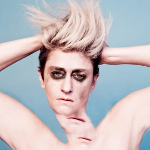 Ticket Giveaway: Peaches at the Roseland!