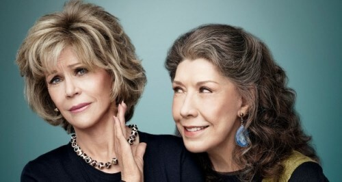 Netflix Series Grace & Frankie Wastes Its Potential