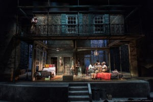 Theatre Review- A Streetcar Named Desire