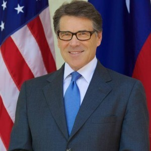 A Plea to the Left: Give Rick Perry a Chance