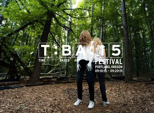 PQ Picks for TBA: Time-Based Art Festival