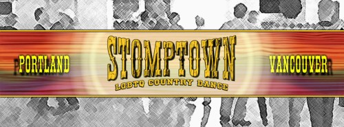 STOMPTOWN – COUNTRY DANCING ISN'T JUST FOR 'COWFOLK' ANYMORE
