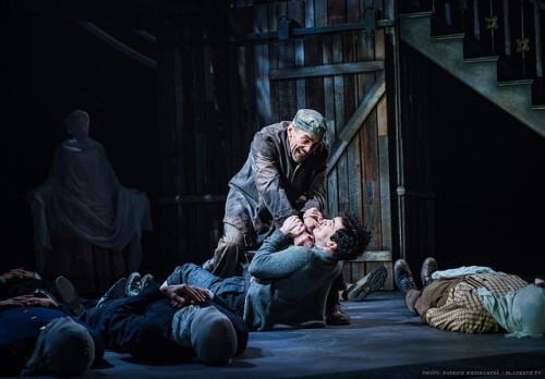 Theatre Review: Great Expectations