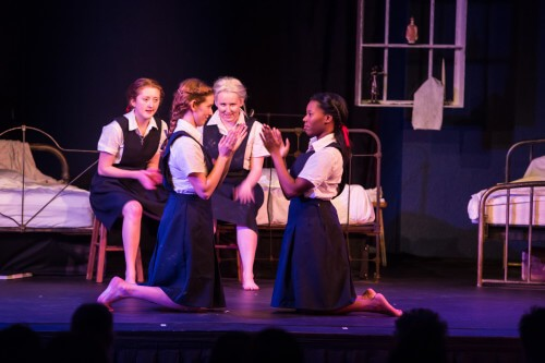 Theatre Review – What Every Girl Should Know