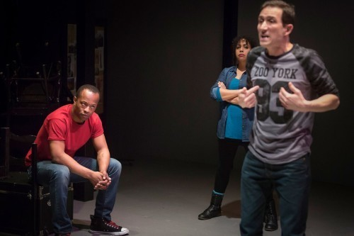 Theatre Review – We Are Proud to Present…