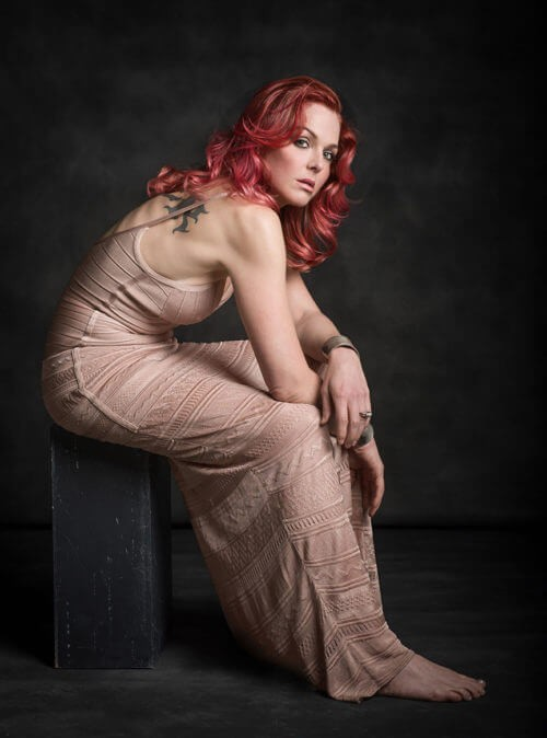 Interview With Storm Large: Queen Of The Queers