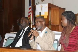 Black and Gay In the Church; Faith screening and discussion brings intracommunity issues to the forefront
