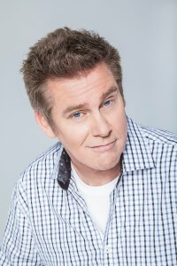 COMEDIAN BRIAN REGAN IS COMING TO PORTLAND!