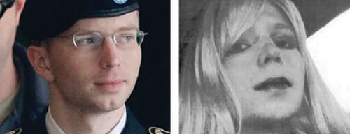 War on Whistleblowers: Manning Appeals Unprecedented 35-Year Prison Sentence