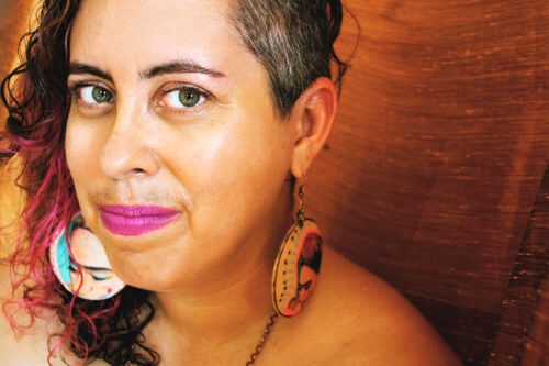 Dirty River, A Queer Femme of Color Dreaming Her Way Home, Part Two