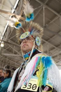 Holding Space for Us: Attending the World's Only Public Two-Spirit Powwow