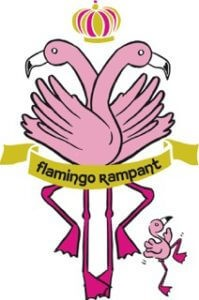 Flamingo Rampant LGBT2Q Children's Books: The Gift You Can Give Our World!