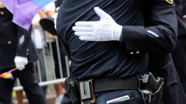 Widespread Discrimination of LGBTQ Law Enforcement Officers