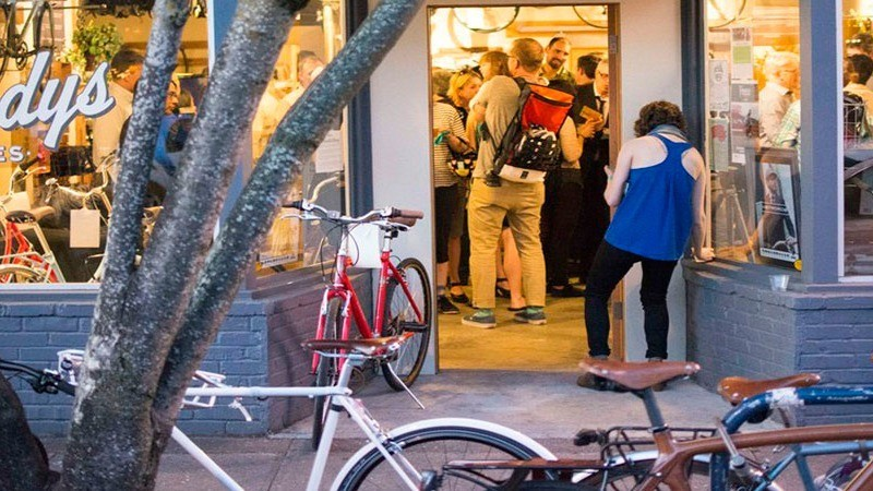 Gladys Bikes Is Shifting Bike Culture