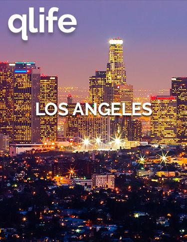 QLife Las Angeles 2018